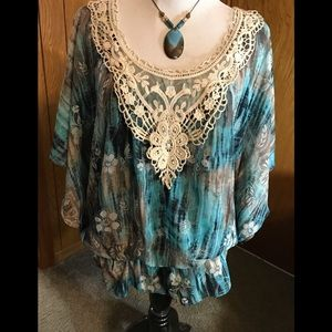 Dress Barn Women's Blouse